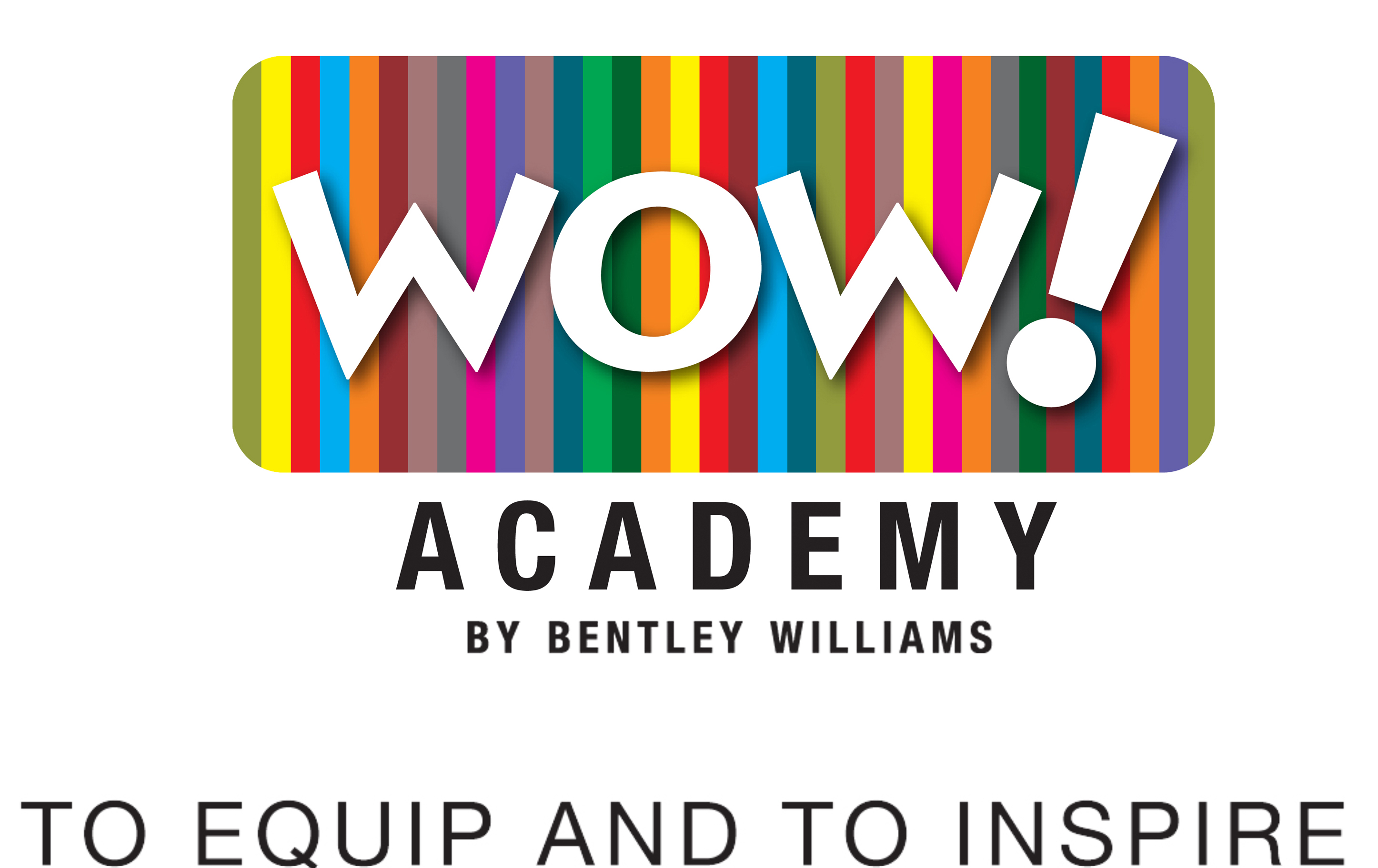 Wow! Academy by Bentley Williams